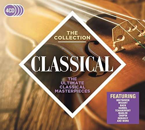 CD V/A - CLASSICAL: THE COLLECTION