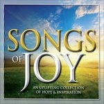 CD V/A - SONGS OF JOY