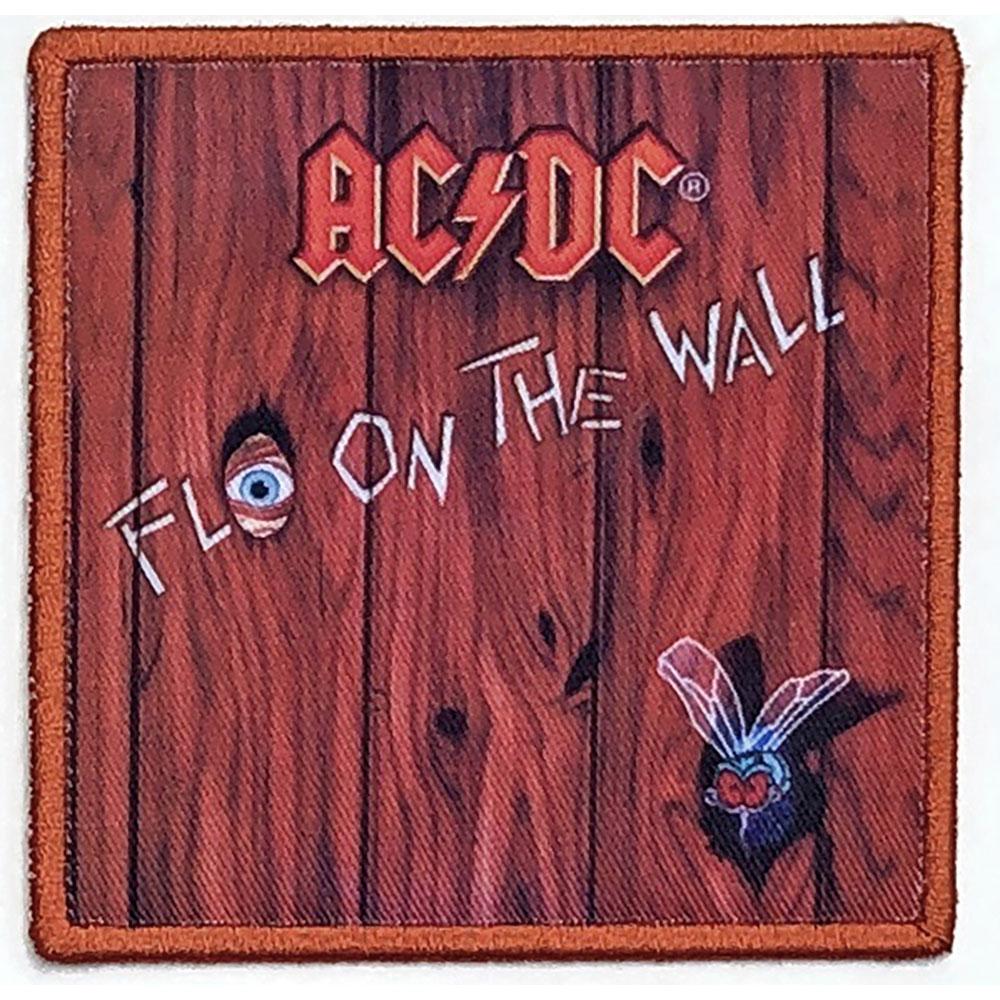 AC/DC - Nažehlovačka Fly on the Wall