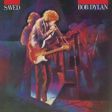 Bob Dylan - Vinyl SAVED