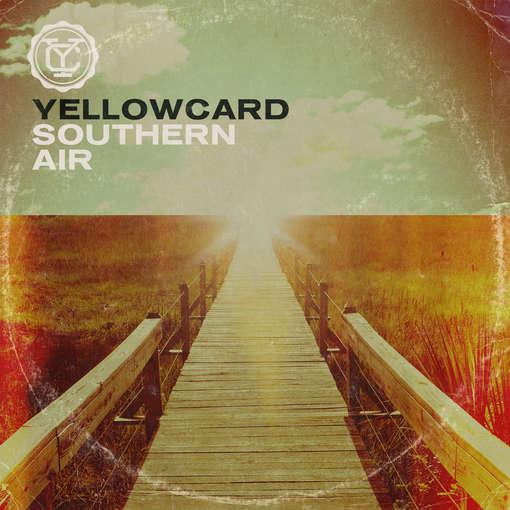 CD YELLOWCARD - SOUTHERN AIR