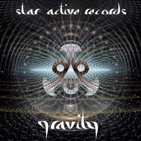 CD V/A - GRAVITY