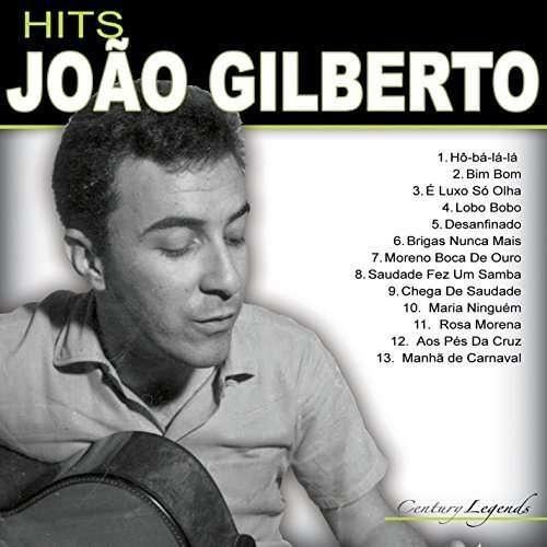 CD GILBERTO, JOAO - HITS