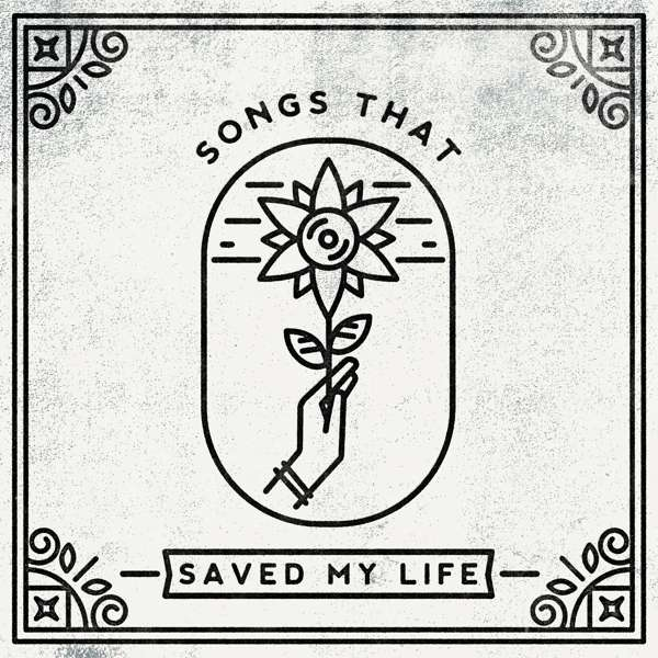 CD V/A - SONGS THAT SAVED MY LIFE