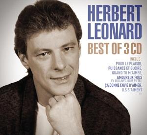 CD LEONARD, HERBERT - Best Of 3 CD