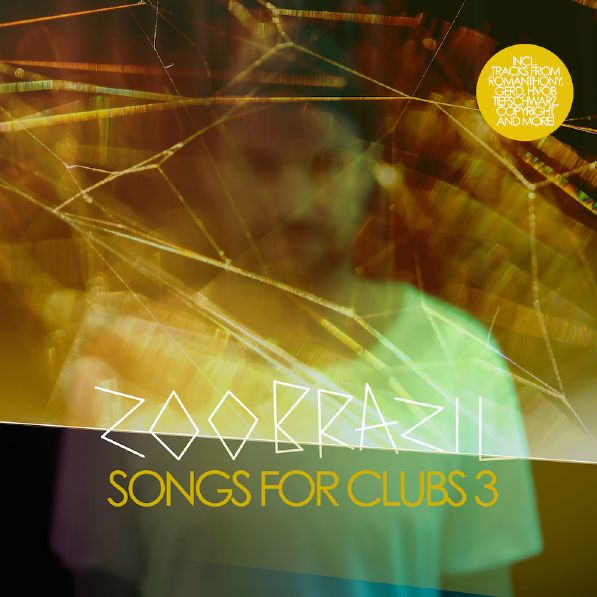 CD ZOO BRAZIL - SONGS FOR CLUBS 3