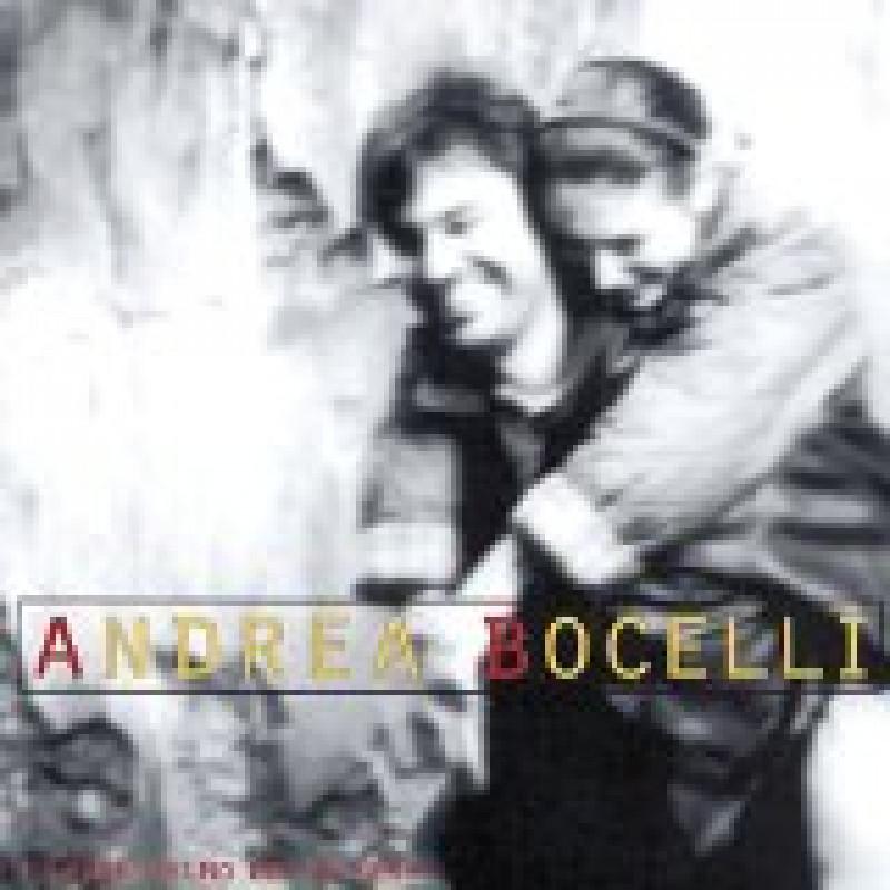 ANDREA BOCELLI - CD IL MARE CALMO DELLA SERA