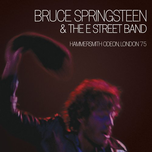 CD SPRINGSTEEN, BRUCE & THE E STREET BAND - Hammersmith Odeon, London '75