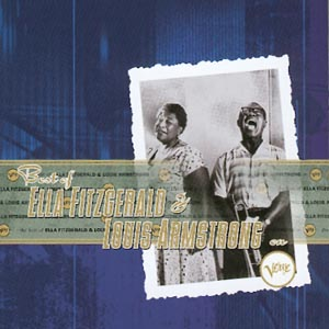 CD FITZGERALD/ARMSTRONG - THE BEST OF