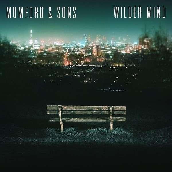 Mumford & Sons - CD WILDER MIND