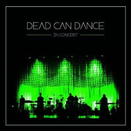 CD DEAD CAN DANCE - IN CONCERT