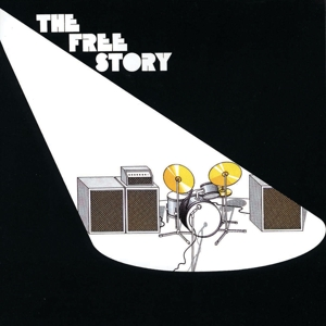 CD FREE - THE FREE STORY