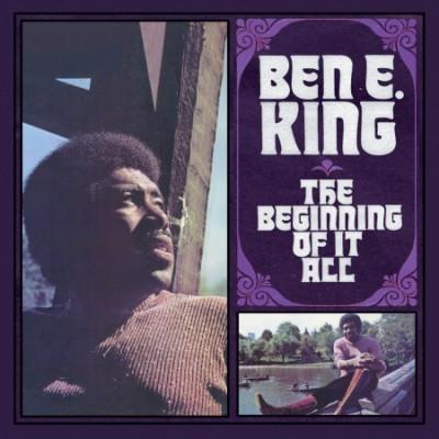 CD KING, BEN E. - BEGINNING OF IT ALL