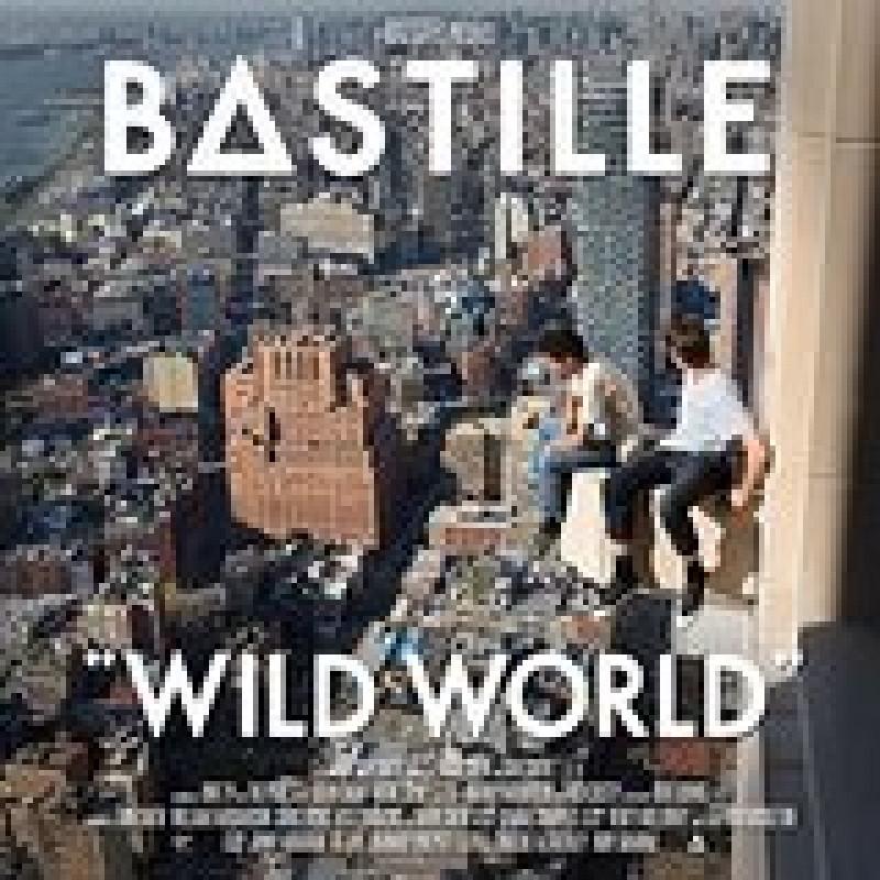 Bastille - CD WILD WORLD/DELUXE
