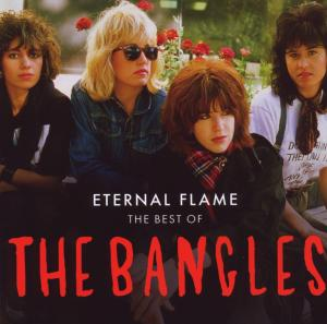 CD BANGLES - Eternal Flame: The Best Of