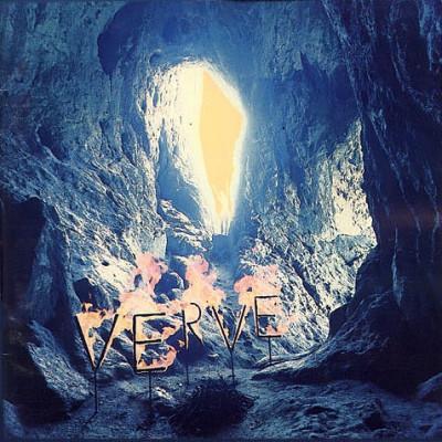 Vinyl VERVE, THE - A STORM IN HEAVEN