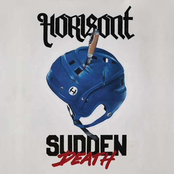 CD HORISONT - Sudden Death