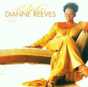 CD REEVES DIANNE - BEST OF