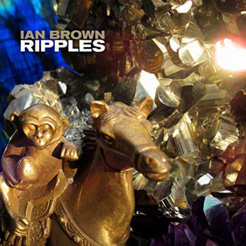 CD BROWN IAN - RIPPLES
