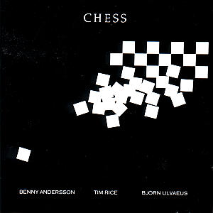 CD RUZNI/MUZIKAL - CHESS