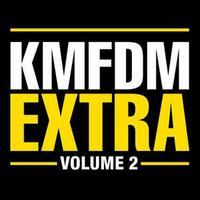CD KMFDM - EXTRA VOLUME 2