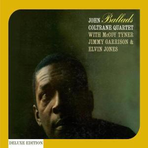 CD COLTRANE JOHN - BALLADS