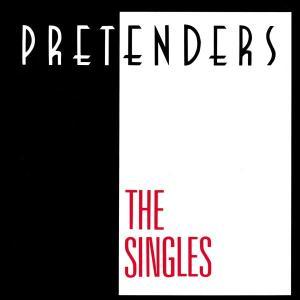 CD PRETENDERS, THE - SINGLES,THE