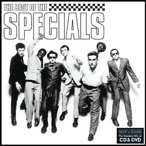 CD SPECIALS, THE - THE BEST OF (CD+DVD)