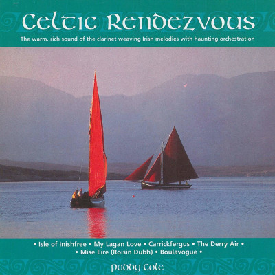 CD COLE, PADDY - CELTIC RENDEZVOUS