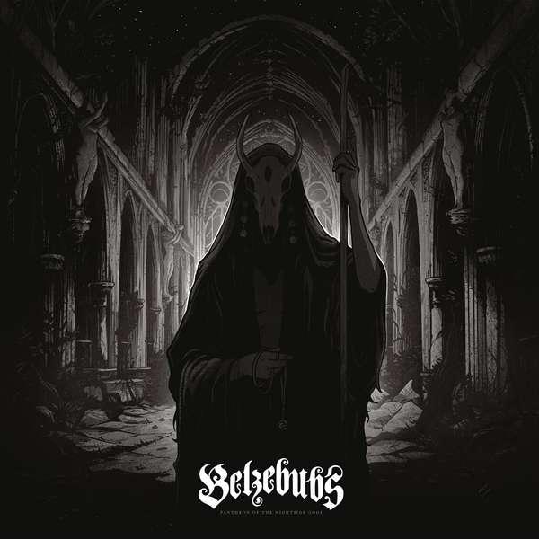 Vinyl Belzebubs - Pantheon of the Nightside Gods