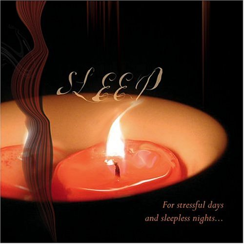 CD V/A - SLEEP