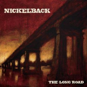 NICKELBACK - CD LONG ROAD,THE