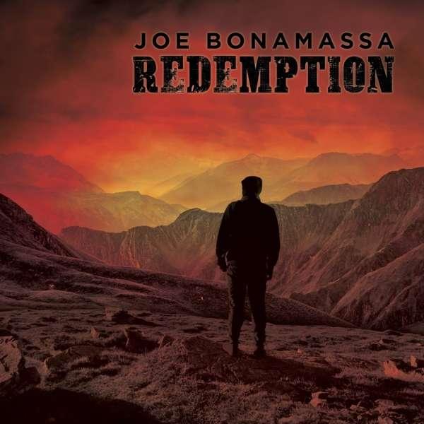 CD BONAMASSA, JOE - REDEMPTION