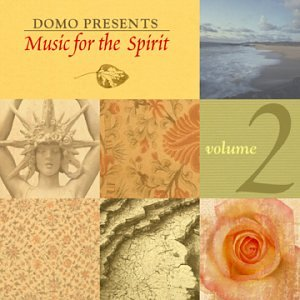 CD V/A - MUSIC FOR THE SPIRIT V.2
