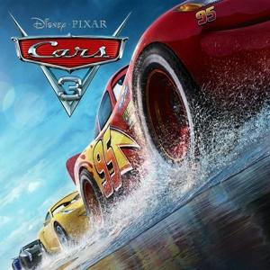 Soundtrack - CD CARS 3/SONGS