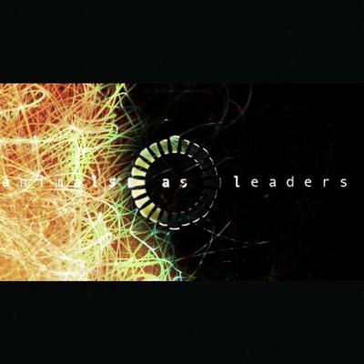 CD ANIMALS AS LEADERS - ANIMALS AS LEADERS