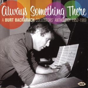 CD V/A - ALWAYS SOMETHING THERE