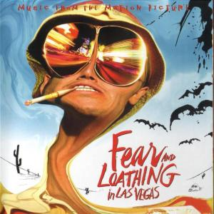 Soundtrack - CD FEAR AND LOATHING IN LAS V