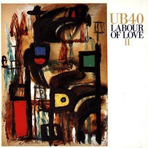 CD LABOUR OF LOVE II.