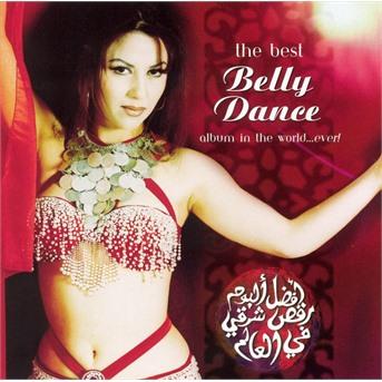 Various - CD BEST BELLY DANCE ALBUM I.