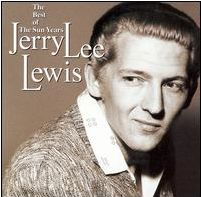 CD LEWIS, JERRY LEE - BEST OF THE SUN YEARS