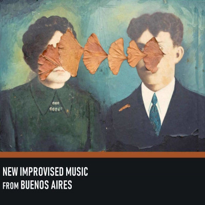 CD V/A - NEW IMPROVISED MUSIC FROM