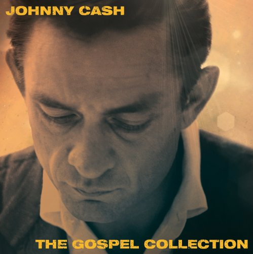 CD Cash, Johnny - Gospel Collection
