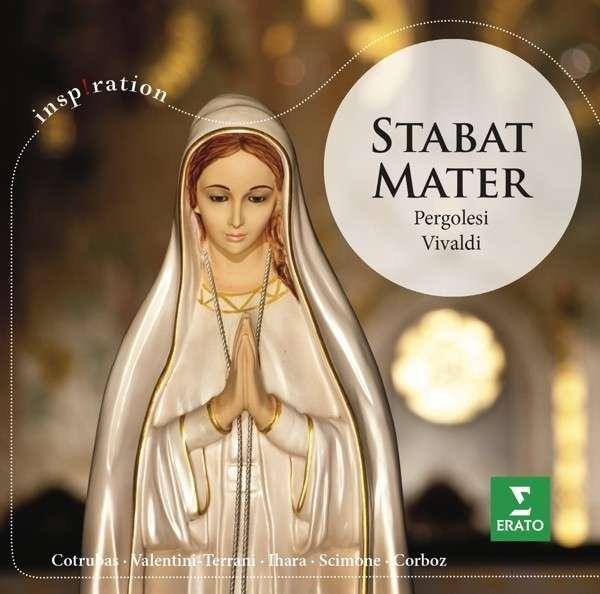 CD VARIOUS ARTISTS - STABAT MATER