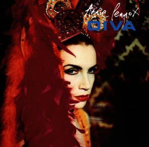 CD LENNOX, ANNIE - Diva