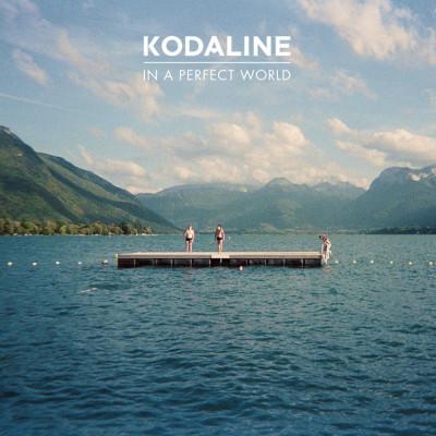 CD KODALINE - In A Perfect World