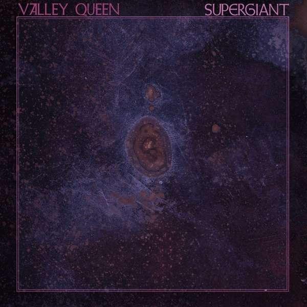 CD VALLEY QUEEN - SUPERGIANT