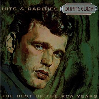 CD EDDY, DUANE - BEST OF THE RCA YEARS