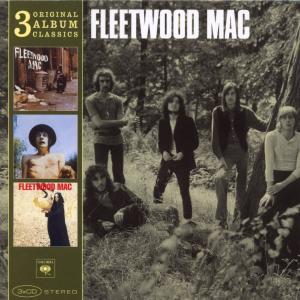 Fleetwood Mac - CD Original Album Classics