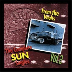 CD V/A - SUN SINGLES VOL.2